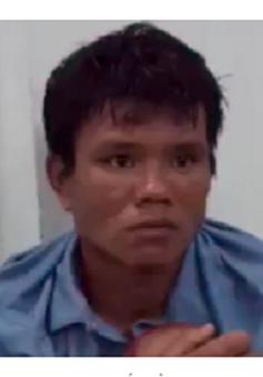 Cảnh sát 113 Khánh Hòa giải cứu 2 cháu bé bị đối tượng ngáo đá uy hiếp