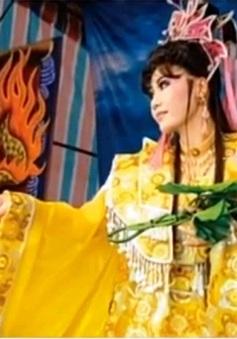 Nữ nghệ sĩ người Việt tỏa sáng trên sân khấu Đài Loan