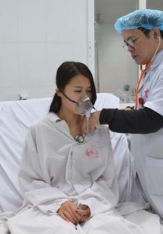 Nghệ An: Sưởi ấm bằng than củi, bé gái 18 tháng tuổi tử vong
