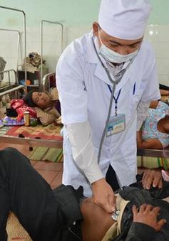 TP.HCM tổ chức lại trung tâm y tế dự phòng quận, huyện