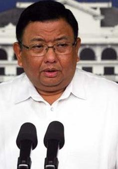 Bạn học cũ của Tổng thống Aquino làm Ngoại trưởng Philippines