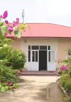Ngôi nhà nhân ái - nơi mang lại niềm tin cho nạn nhân bị mua bán người