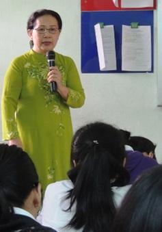 Hơn 1.400 hồ sơ giáo viên dự tuyển viên chức tại TP.HCM