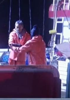 """Ngư dân nước ngoài bị bóc lột vì """"lỗ hổng"""" luật pháp tại Hawaii (Mỹ)"""