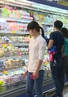 Người Việt có chỉ số tiêu dùng lạc quan đứng thứ 7 thế giới