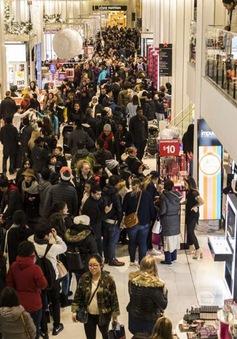 Chiến lược thu hút khách hàng của Macy's trong mùa nghỉ lễ