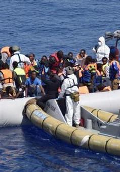Ai Cập ngăn chặn hàng trăm người di cư trái phép