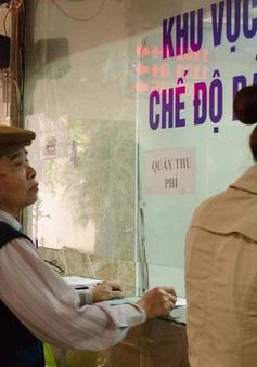 Bộ Y tế đề nghị hoãn tăng giá dịch vụ y tế với người không có thẻ BHYT