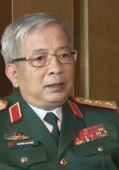 Việt Nam có đóng góp tích cực tại Đối thoại Shangri-La 2016
