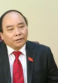 Tân Thủ tướng Nguyễn Xuân Phúc ưu tiên 6 nhiệm vụ chính
