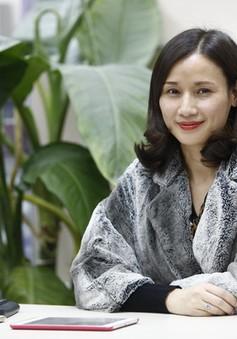 """Nhà báo Lê Bình: """"Sau mỗi bản tin là một kế hoạch sản xuất mới"""""""