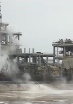 Quảng Nam: Nhà máy Soda hoạt động trở lại, nguy cơ ô nhiễm tăng cao