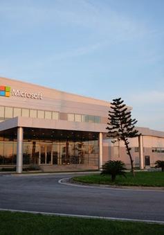 Nhà máy Microsoft Việt Nam sẽ thuộc về Foxconn