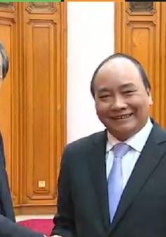 """""""Quan hệ hợp tác Việt Nam - Nhật Bản đang có những bước phát triển toàn diện"""""""