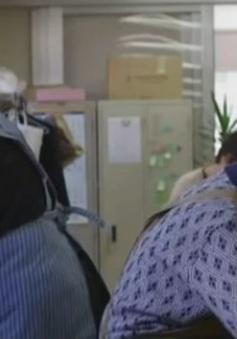 Lương hưu thấp, nhiều người già Nhật Bản muốn sống trong tù