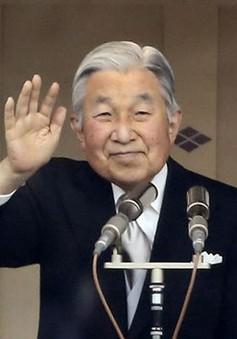 Nhật hoàng Akihito - Vị Nhật hoàng của nhân dân