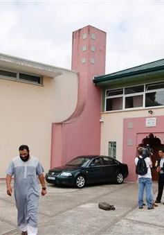 Pháp đóng cửa 20 nhà thờ Hồi giáo