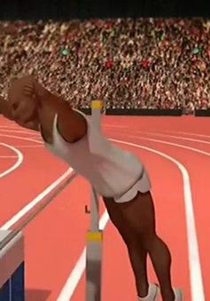 Tìm hiểu về nội dung nhảy cao tại Olympic