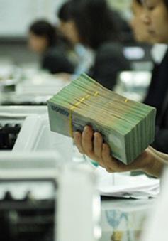 Nhiều ngân hàng lớn giảm lãi suất huy động
