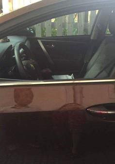 Nhiều xe ô tô ở Huế bị kẻ gian đập vỡ kính trộm tài sản