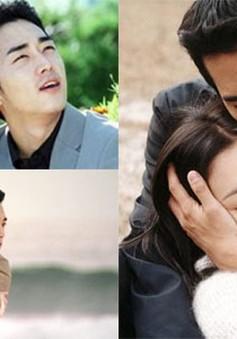 Song Hye Kyo bồi hồi nhớ lại ngày Trái tim mùa thu lên sóng