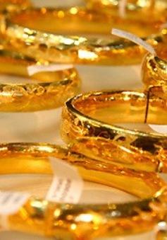 Hơn 600 cơ sở bị xử phạt do vi phạm trong kinh doanh vàng