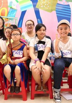"""Vietnam Idol Kids 2016: Thí sinh nhí đối đáp với BGK rất """"chất"""" và đáng yêu"""