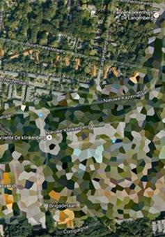 Khám phá 6 địa điểm bí ẩn trên Google Maps
