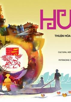 THTT lễ khai mạc Festival Huế 2016 (20h10, VTV1)