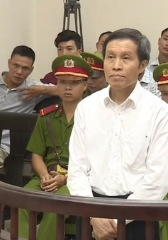Y án 5 năm tù với Nguyễn Hữu Vinh