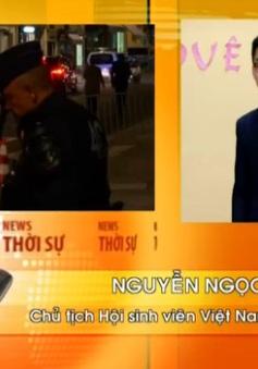 Vụ xe tải lao vào đám đông ở Pháp: Gần 300 du học sinh Việt tại Nice đều an toàn