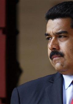 """""""Venezuela sẽ không trưng cầu dân ý về Tổng thống Maduro"""""""