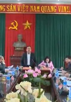 Kiểm tra việc học tập, làm theo tư tưởng, đạo đức Hồ Chí Minh tại Ninh Bình