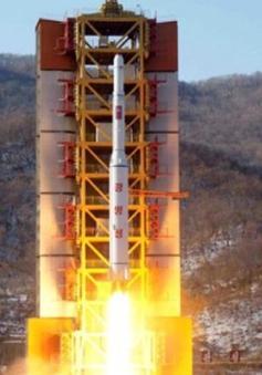 HĐBA Liên Hợp Quốc hoãn bỏ phiếu về vấn đề Triều Tiên