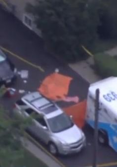 Canada: Tấn công bằng nỏ, 3 người thiệt mạng