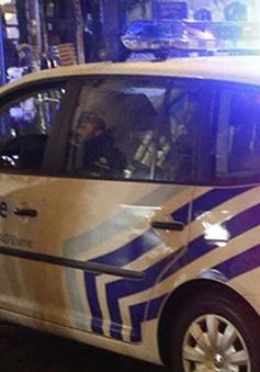Nổ trung tâm thể thao ở Bỉ, 1 người thiệt mạng