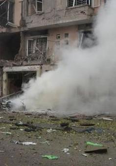 Toàn cảnh vụ nổ kinh hoàng tại KĐT Văn Phú, Hà Đông