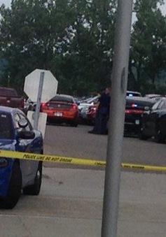 Tù nhân xả súng tại tòa án Michigan (Mỹ), 3 người thiệt mạng