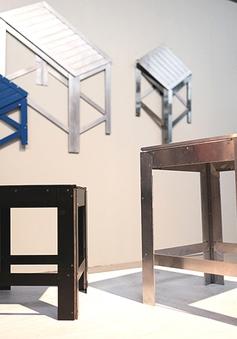 Đồ nội thất gấp gọn - Giải pháp cho các không gian hẹp