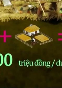 TP.HCM hỗ trợ 300 triệu đồng cho dự án nông nghiệp ứng dụng công nghệ