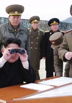 Triều Tiên khẳng định sẵn sàng vũ khí hạt nhân vì mục đích quốc phòng
