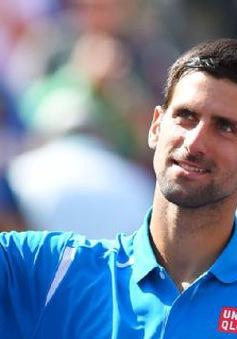Novak Djokovic lần thứ 5 đăng quang Indian Wells: Độc cô cầu bại