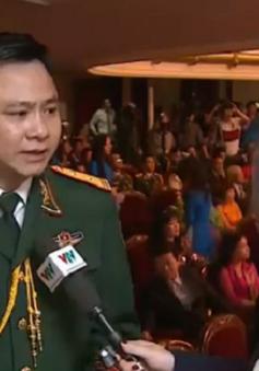 Lễ trao tặng danh hiệu NSND, NSƯT lần thứ 8 đánh dấu sự khởi sắc nghệ thuật Việt Nam
