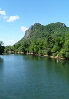 Quảng Bình: Núi Thần Đinh - điểm du lịch tâm linh thu hút du khách