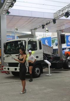 Ô tô Nga về Việt Nam, thị trường xe tải nóng dần