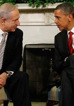 Mỹ viện trợ quân sự kỷ lục cho Israel