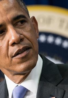 Tổng thống Mỹ phủ quyết dự luật JASTA