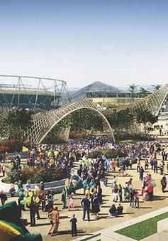 Nhiều vấn đề tồn đọng tại Brazil ngay trước thềm Olympics