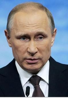 Nga sẵn sàng hàn gắn quan hệ với châu Âu
