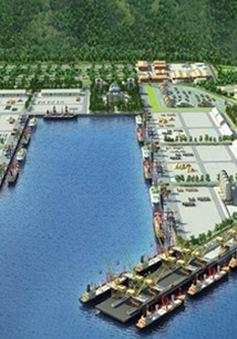 Nhật Bản sắp rót vốn đầu tư phát triển cảng biển Việt Nam